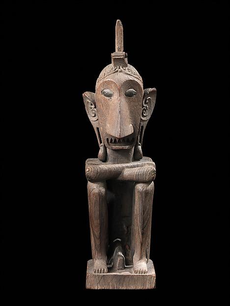 Ancestor Figure (Yene)