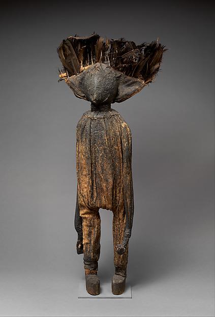 Oracle Figure (Kafigelejo)