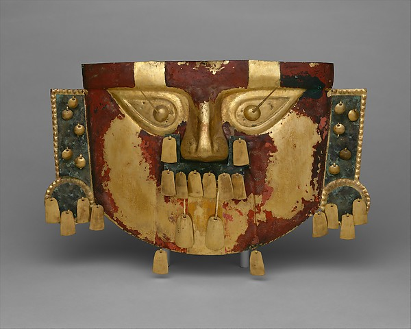 Funerary Mask