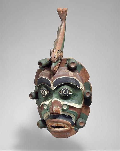 Yagim Mask