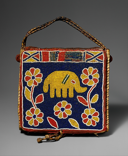 Diviner's or Performer's Bag