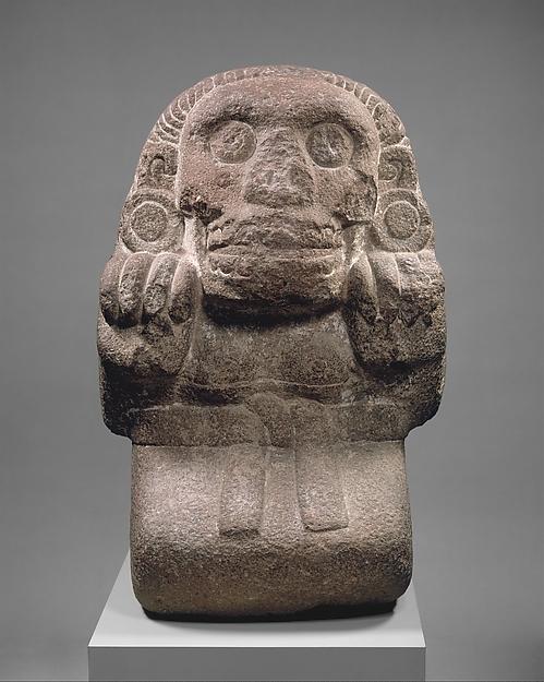 Cihuateotl