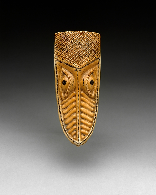 Masquerade Element: Crocodile Head (Omama)