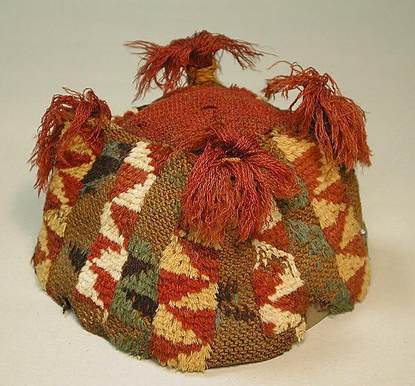 Four-Cornered Hat