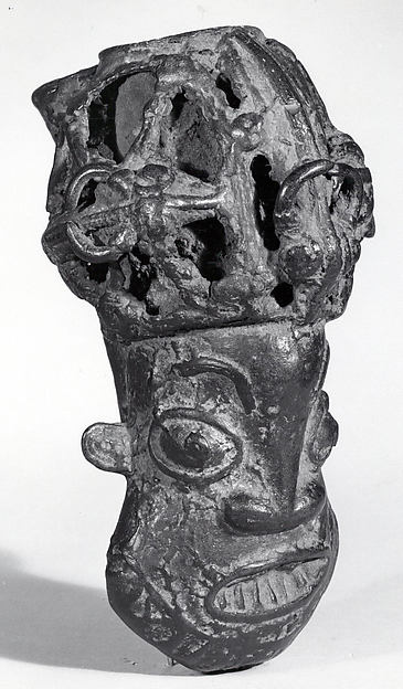 Pipe Bowl: Head