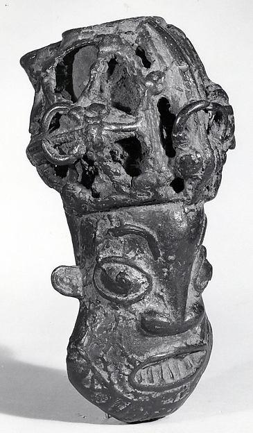 Pipe Bowl: Head