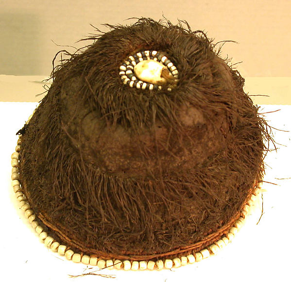 Titleholder's Hat (Laket )