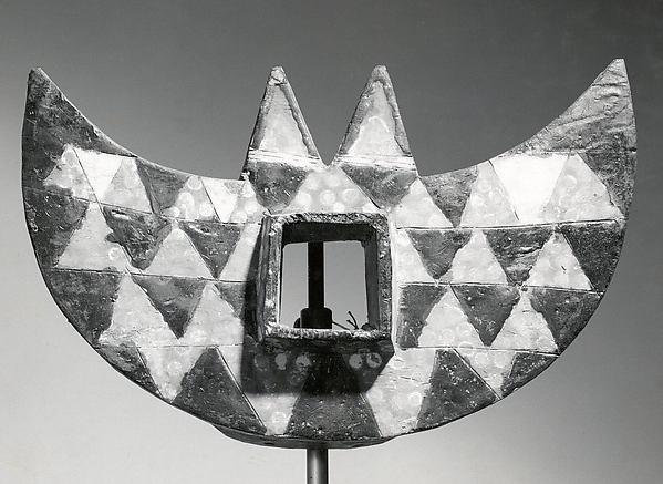 Mask (Simbo Pi)