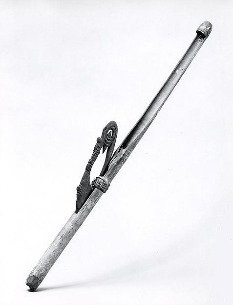 Spear Thrower