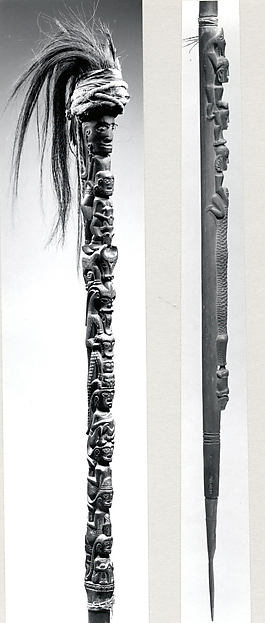 Ritual Staff (Tunggal Panaluan)