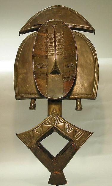 Reliquary Figure