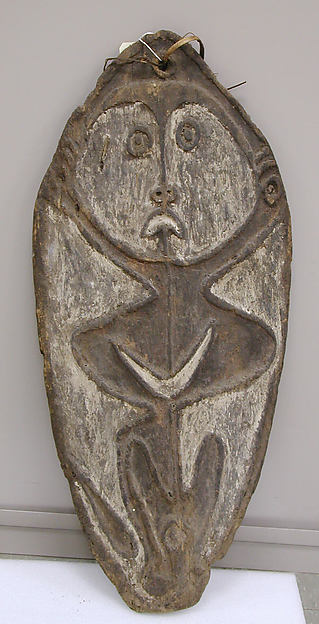 Spirit Board (Gope)