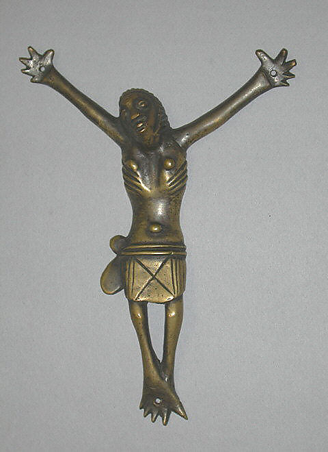 Figure of Christ