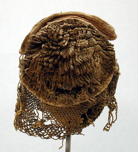 Mask: Female (Pwo)