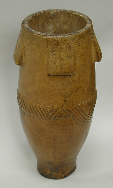 Milk Vessel (Itunga)