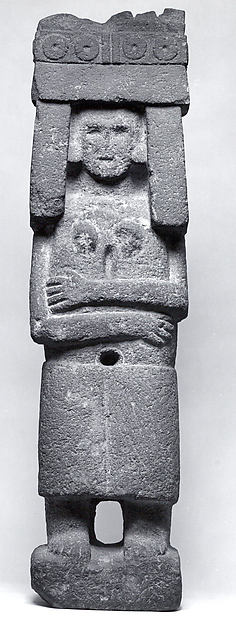 Female Deity
