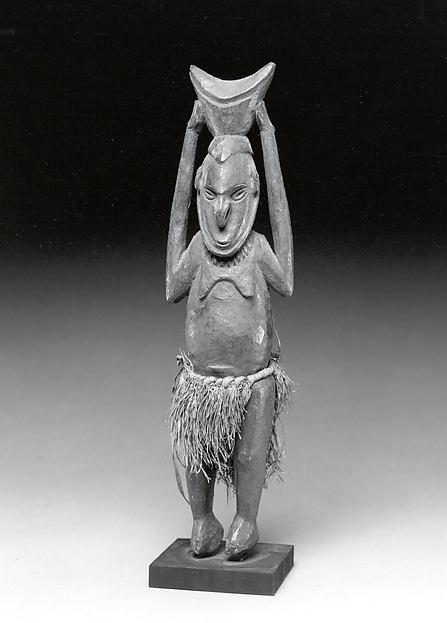 Female Figure (Kandimbwang ?)