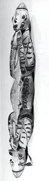Ancestor Pole (Bis)