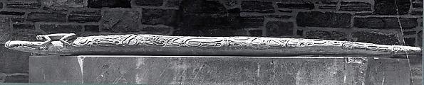 Ancestor Pole