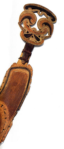 Canoe Prow Charm (Munkuris)