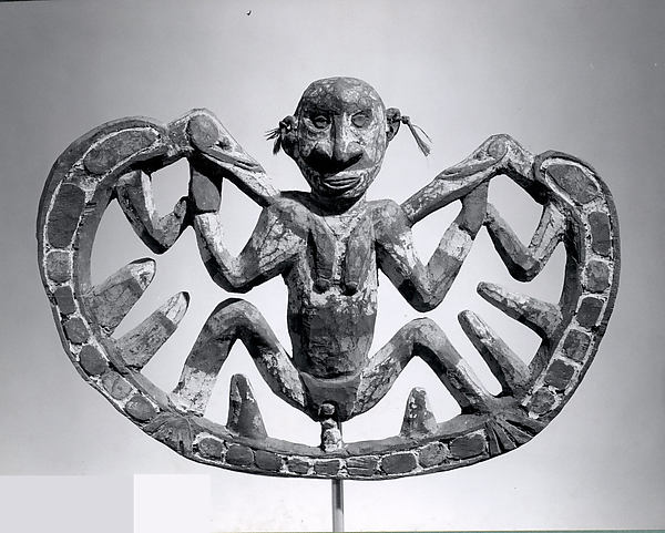 Suspension Hook (Samban or Tshambwan)