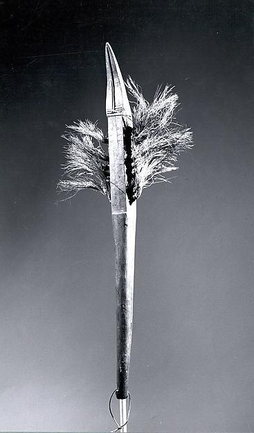 Dance wand