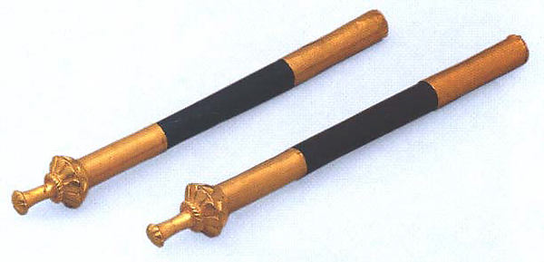 Pair of Ear Rods