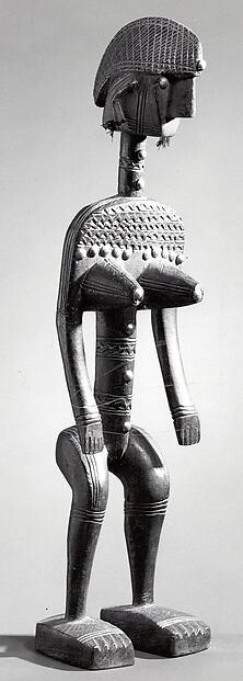 Female Figure (Nyeleni)