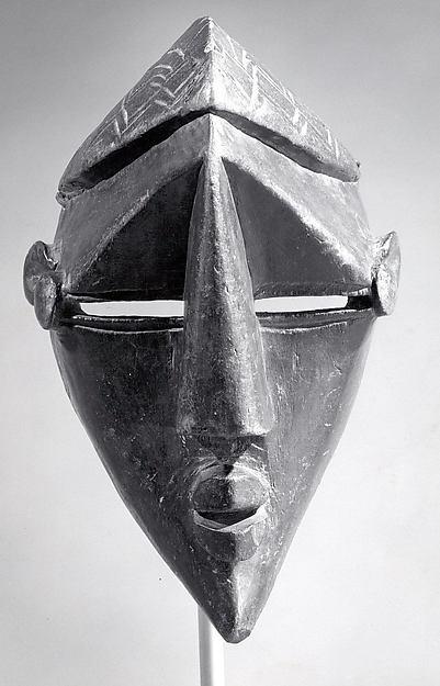 Mask (Mfondo)