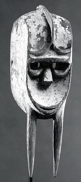 Mask: Gorilla