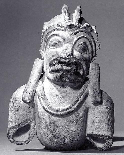 Zoomorphic Stone Figure