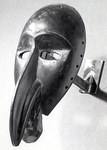 Bird Mask (Ge Gon)