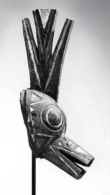 Mask: Fish (Basi)