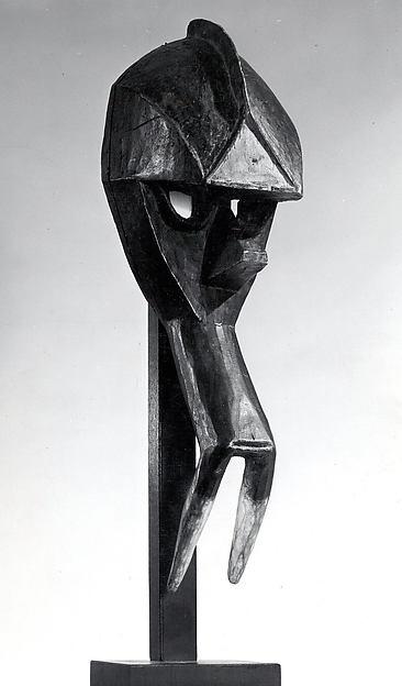 Beete Mask: Gorilla (Gon)
