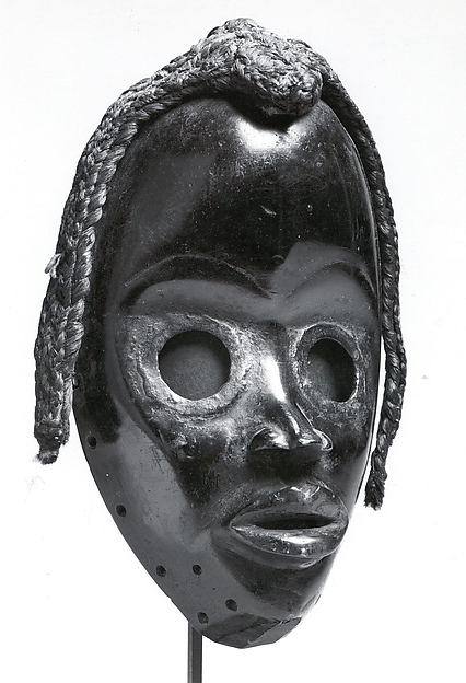 Face Mask (Gunye Ge)