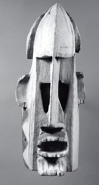 Mask (Samana)