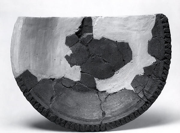 Cast of a Dish
