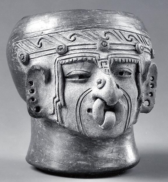 Head Vessel
