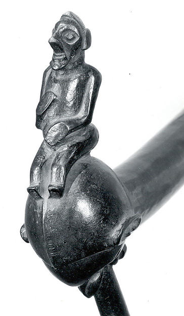Ceremonial Axe (Khaandu)