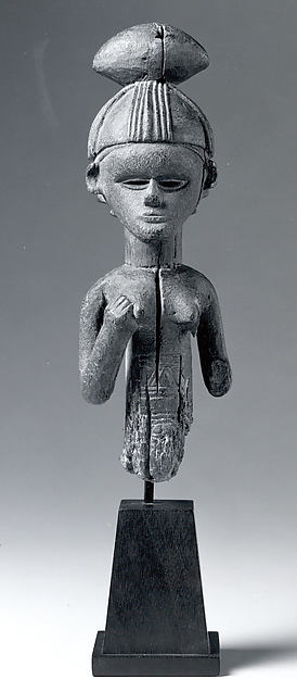 Figure Fragment: Female