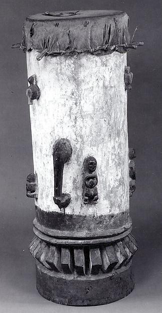 Male Drum