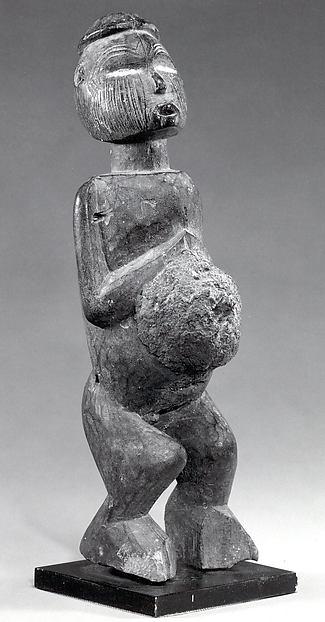 Figure: Pregnant Female
