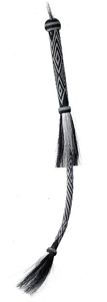 Ceremonial Whisk