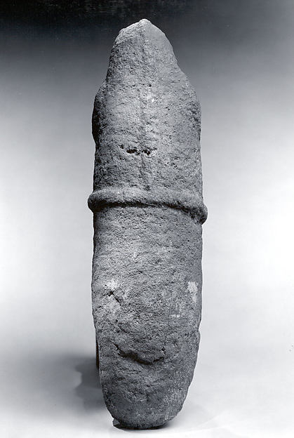 Zoomorphic Figure