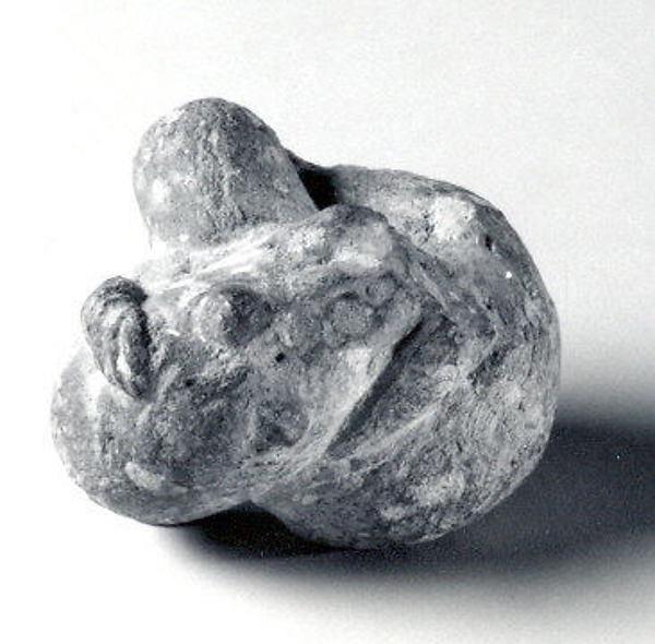Figure: Zoomorphic