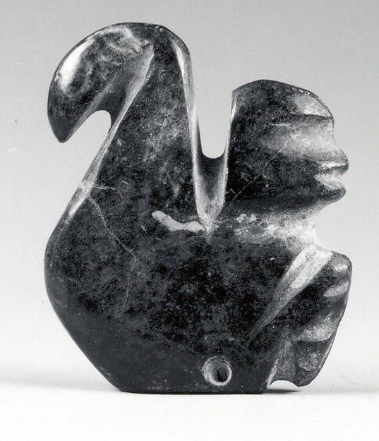 Stone Animal Figure