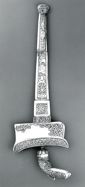 Dagger (Kris)