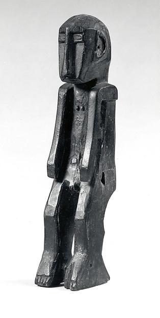 Ancestor Figure (Itara)