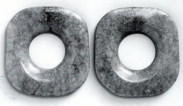 Pair of Earflares