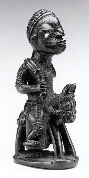 Figure: Equestrain Chief